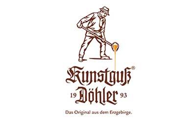 Kunstguss-Döhler-Hausnummerschild