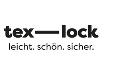 Tex-Lock - leicht. schön. sicher.