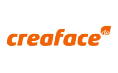 creaface - Werbung mit Leidenschaft